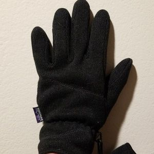 Patagonia women's gloves like new!